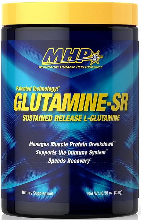 MHP Glutamine-SR 300 gms