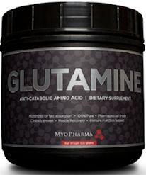 MyoPharma Glutamine