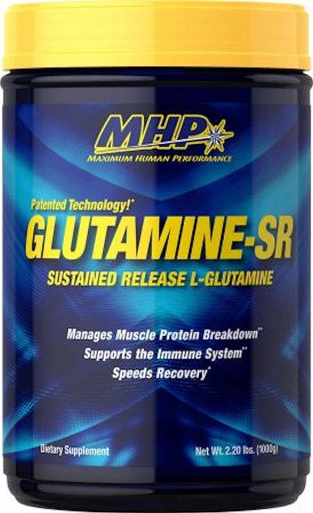 MHP Glutamine-SR 1000 gms