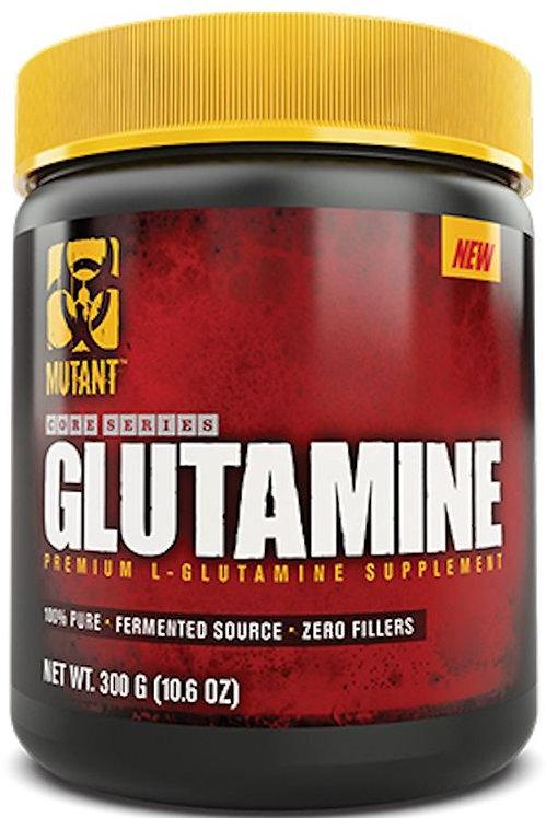 Mutant Glutamine 300 Grams