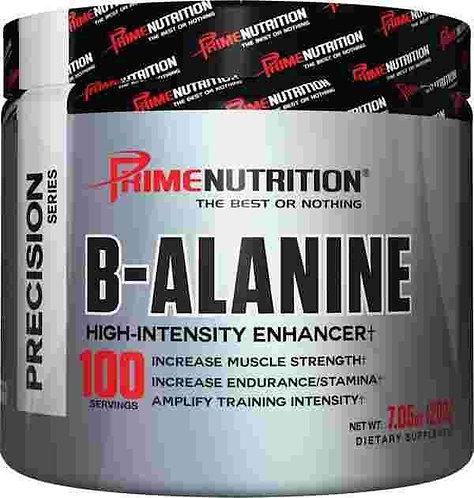 Prime Nutrition B-Alanine 100 servings