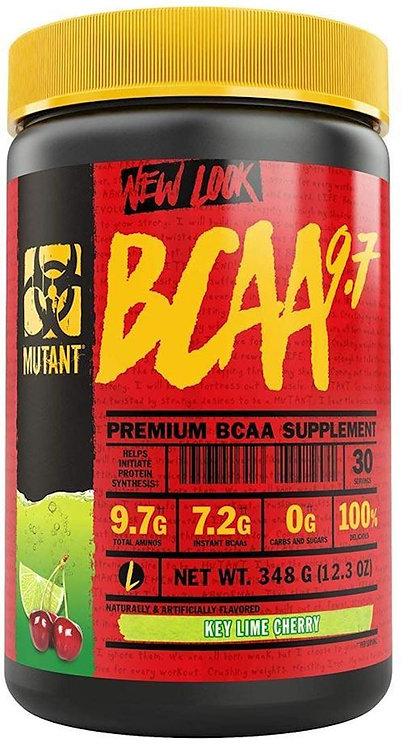 Mutant BCAA 9.7 30 servings
