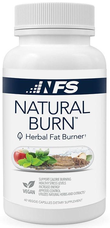 NF Sports Natural Burn