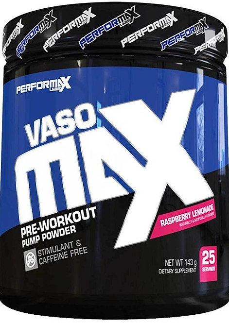 Performax Labs Vasomax 25 Serving