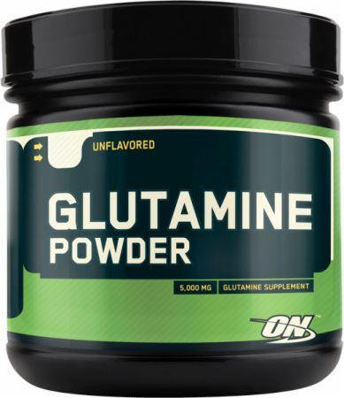 Optimum Nutrition Glutamine Powder 600 gms