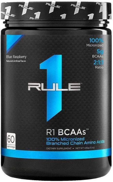 Rule 1 BCAAs 60 servings