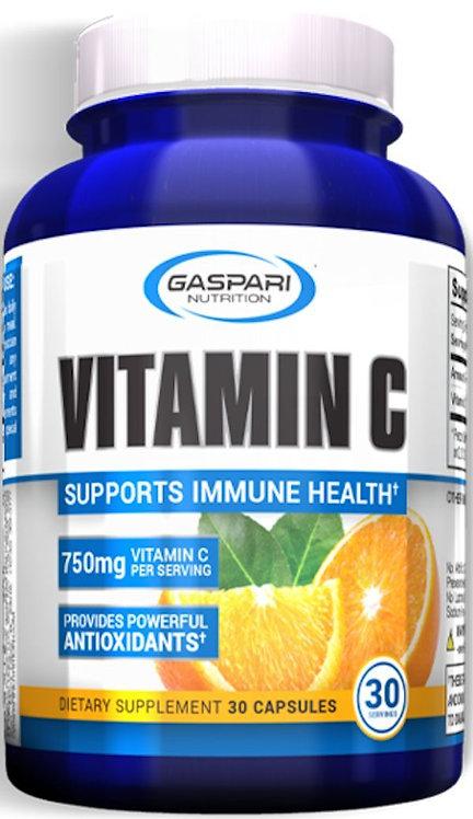 Gaspari Nutrition Vitamin C