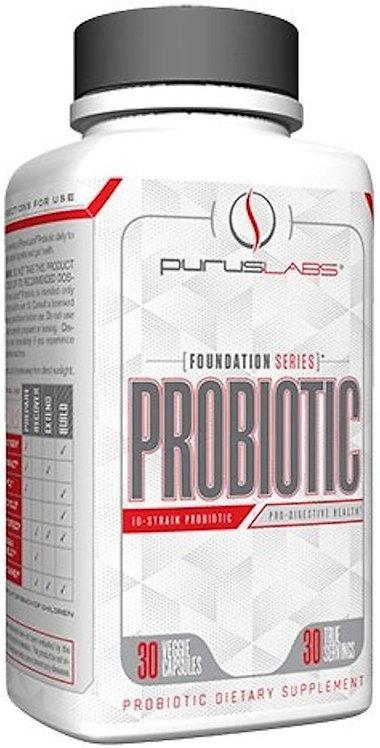 Purus Labs Probiotic 30 caps