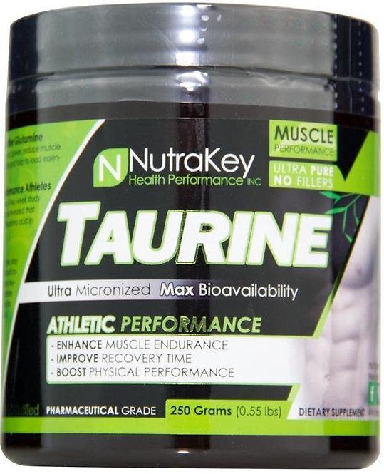 Nutrakey Taurine 250 gms