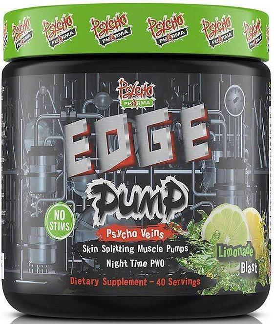 Psycho Pharma Edge Pump 40 serving