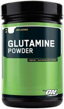 Optimum Nurition Glutamine Powder 1000 gms