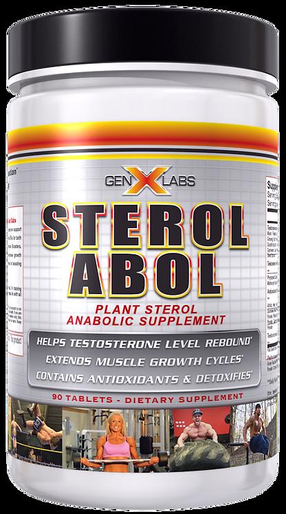 GenXLabs SterolABOL