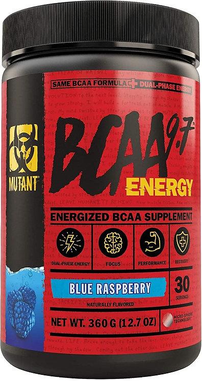 Mutant BCAA Energy 30 servings