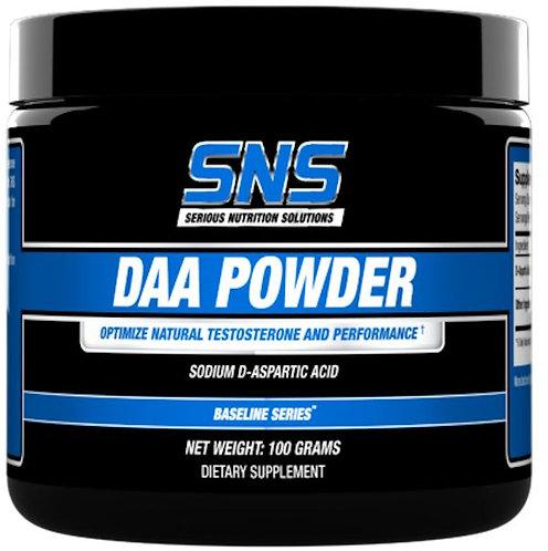 SNS DAA Powder 100 gms 33 serving