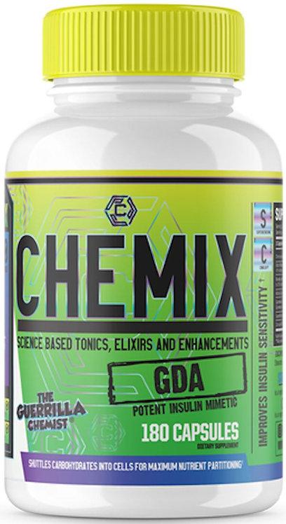 Chemix GDA