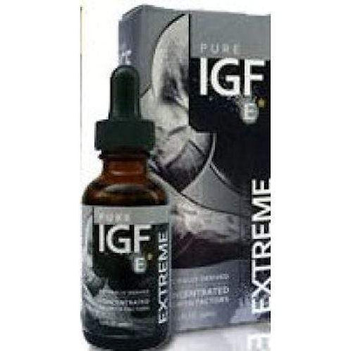 Pure Solutions Pure IGF-Extreme 11 mg 2 oz 60 ml