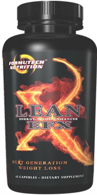 Formutech Nutrition Lean EFX Classic
