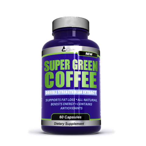 BetaLabs Super Green Coffee FREE with any Purchase (Code: Coffee)