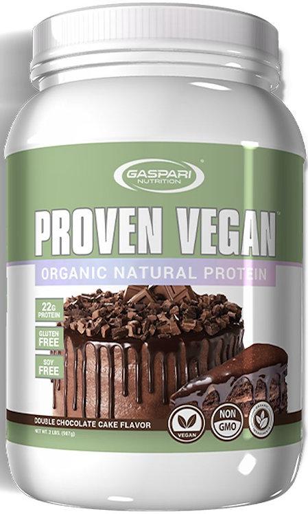 Gaspari Nutrition Proven Vegan