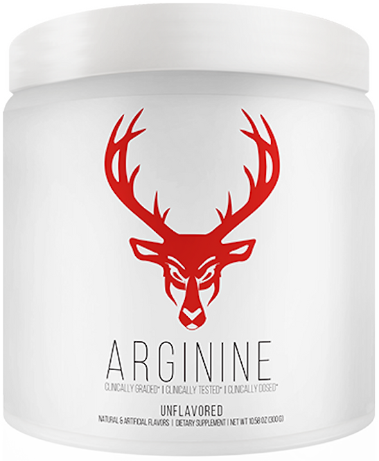 Bucked Up Arginine