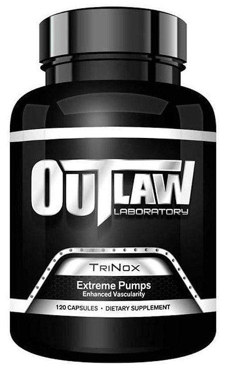 Outlaw Laboratory TriNOX 120 caps.