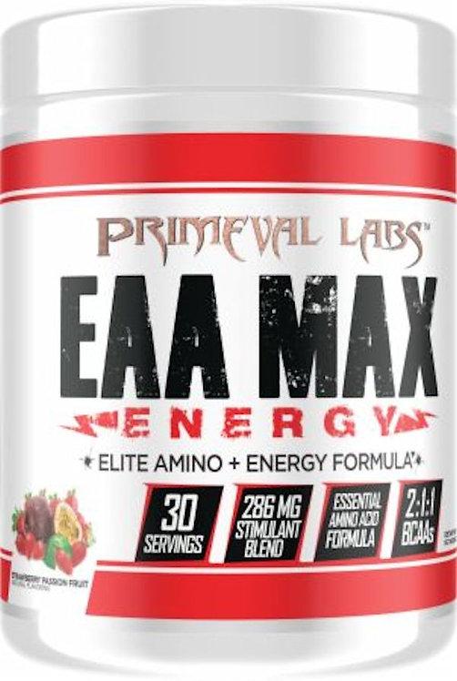 Primeval Labs EAA Max Energy