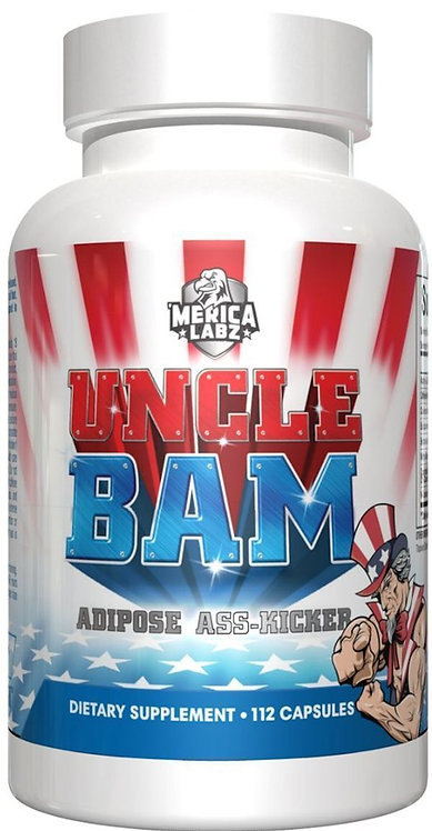 Merica Labs Uncle Bam