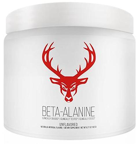 Bucked Up Beta-Alanine