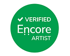 Verified Encore Artist