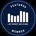 Last Minute Musicians Member