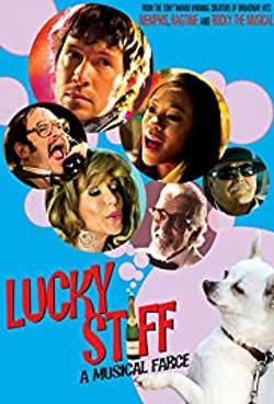 LuckyStiff