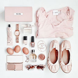 Personal Styling - Pack for Travel