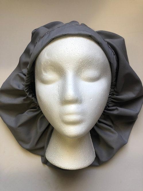 100% Cotton Hair Bonnet