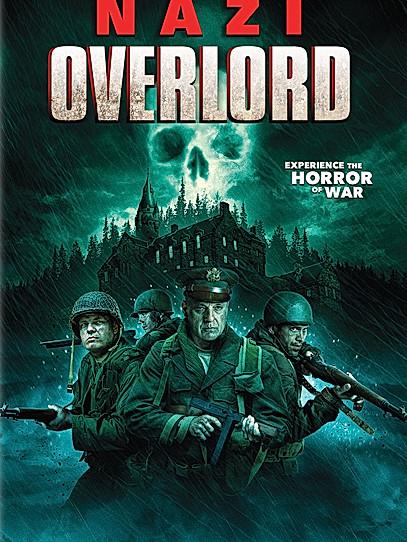Nazi Overlord TV Film