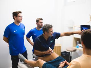 La importancia del trabajo en equipo en el área de la salud