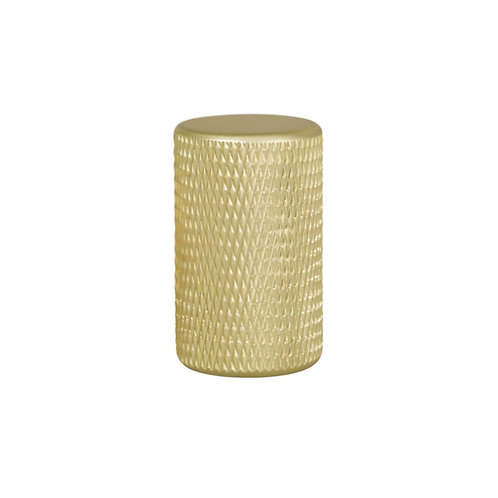 Poignée - Bouton Cylindrique