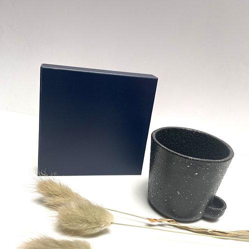 Façade - Laquée Mate - Bleu Cobalt