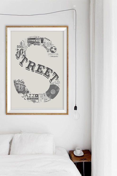 Steve STREET LIFE Poster.jpg