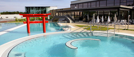 Therme Linsberg Asia