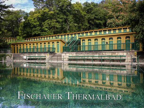 Thermalbad Bad Fischau Brunn