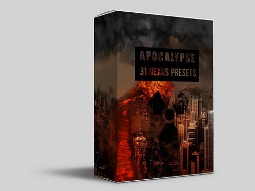 Apocalypse - 31 Nexus Presets