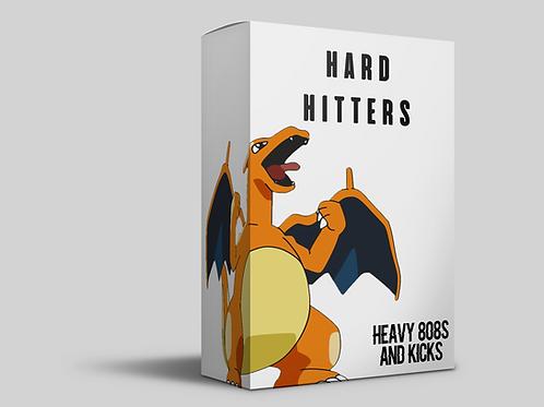 HARD HITTERS - 808s and Kicks