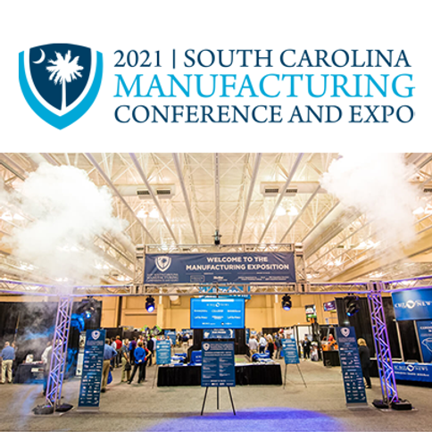 South Carolina Manufacturing Conference & Expo