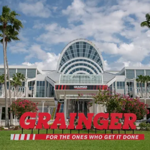 2022 Grainger Show