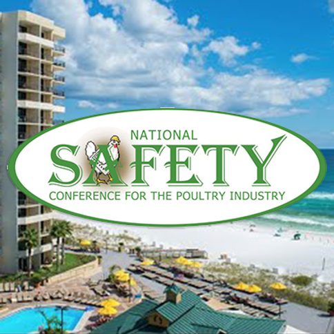 National Safety Conference for the Poultry Industry