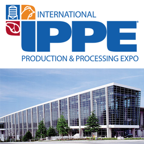 International IPPE Production & Processing Expo