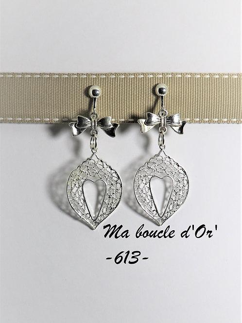 Boucles n°614