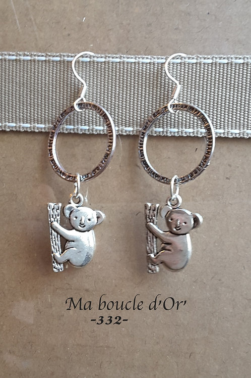 Boucles n°331