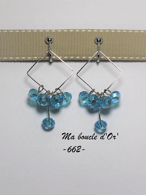 Boucles n°662