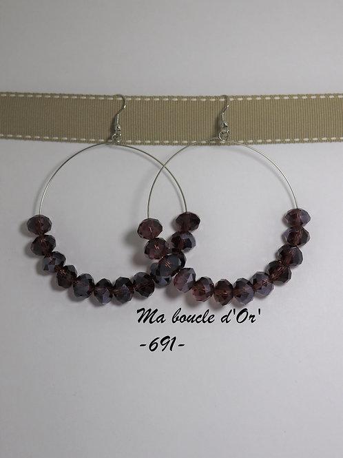 Boucles n°691